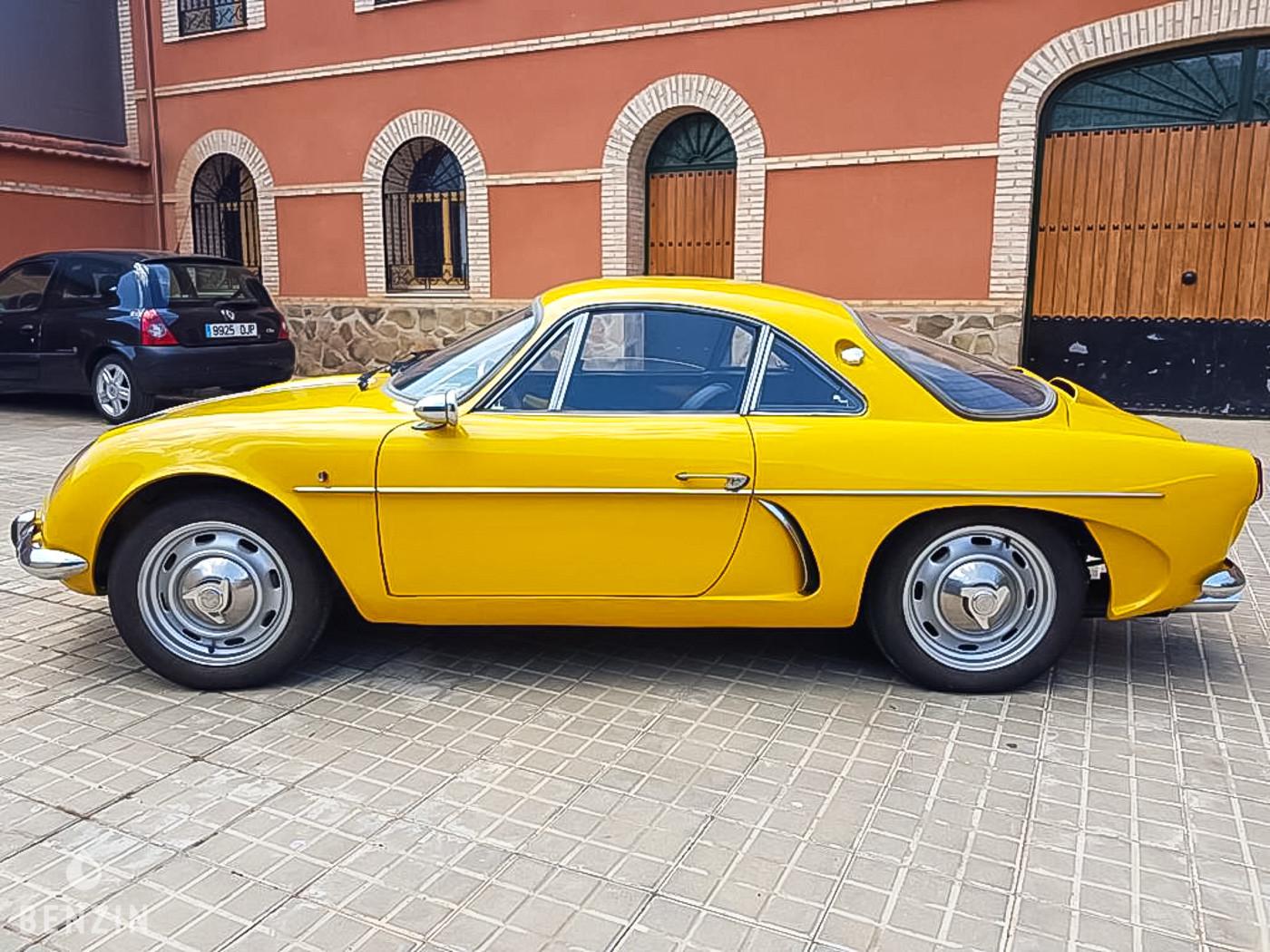 Alpine A108 berlinette 1966 benzin fr img_6013d0fdc37a1