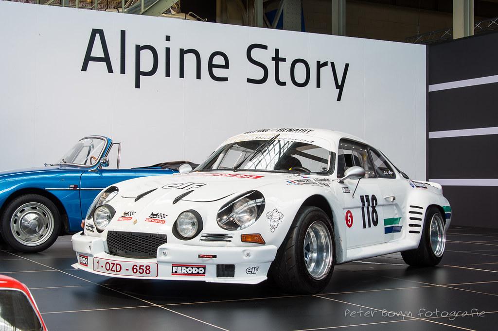 Alpine A110 1600 Gr