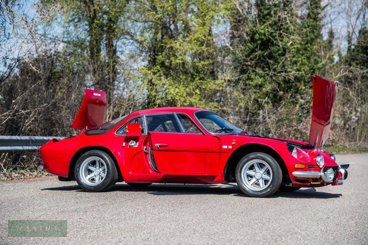 Alpine A110 1600S Gr