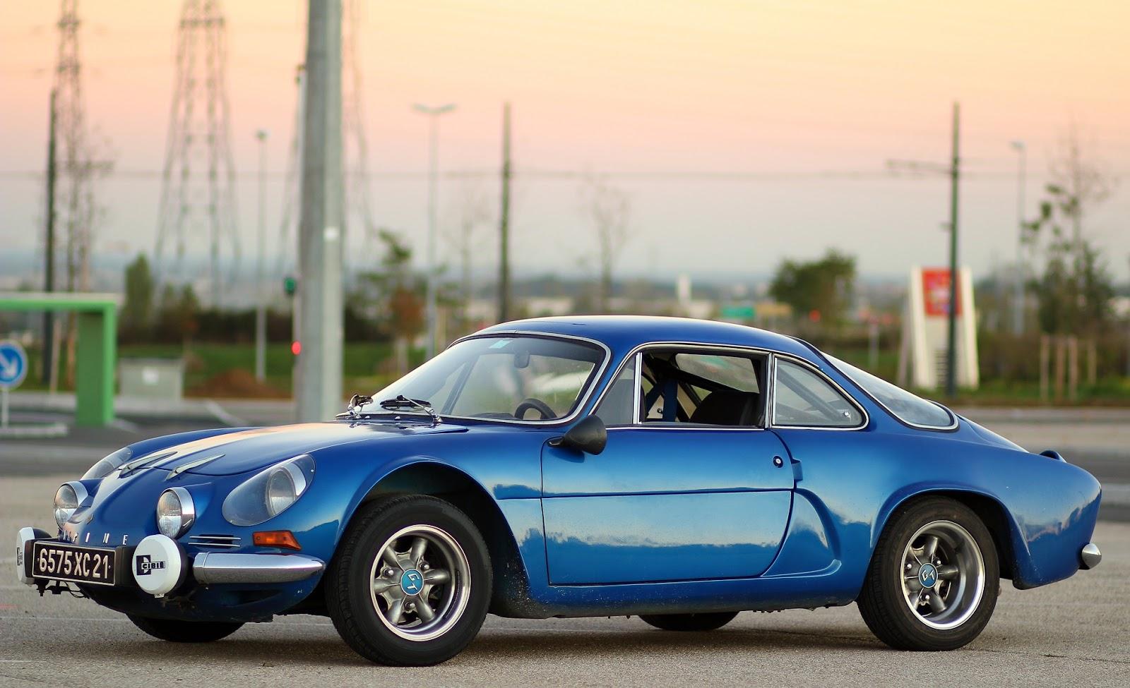 Alpine A110 1967 octane-102 com R