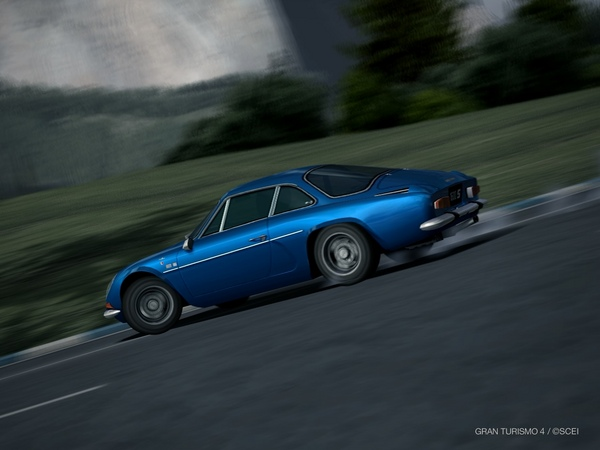 Alpine A110 1970 1174491269