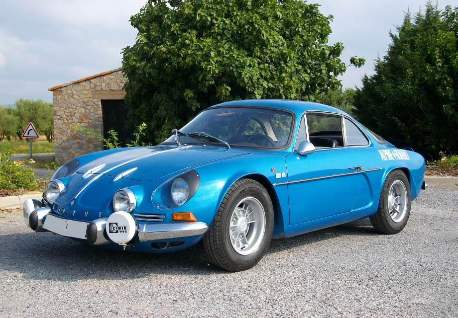 Alpine a110 1971 classicautoloc com renault-alpine-1971-bleue_1