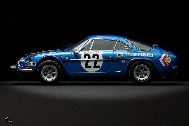 Alpine A110 1971 pinterest com 0f4916e3c55c2a04d539e225074bcaa6