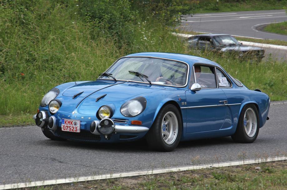 Alpine A110 1971 wikipedia org Renault_Alpine_A_110_(Sp)