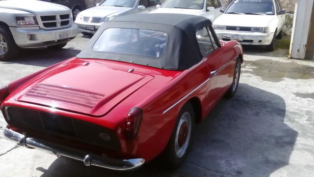 Alpine A110 cabriolet 1967 topclassiccarsforsale com R