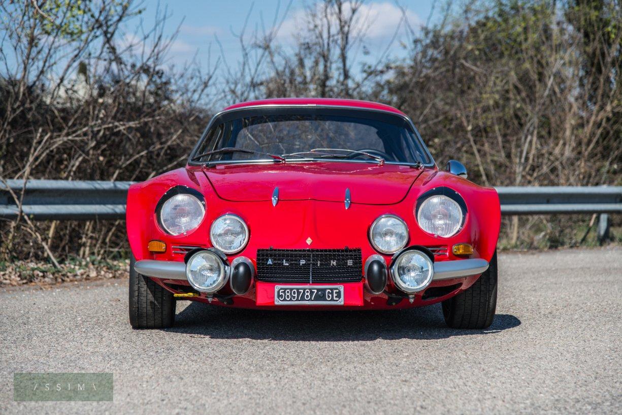 Alpine A1101600S Gr