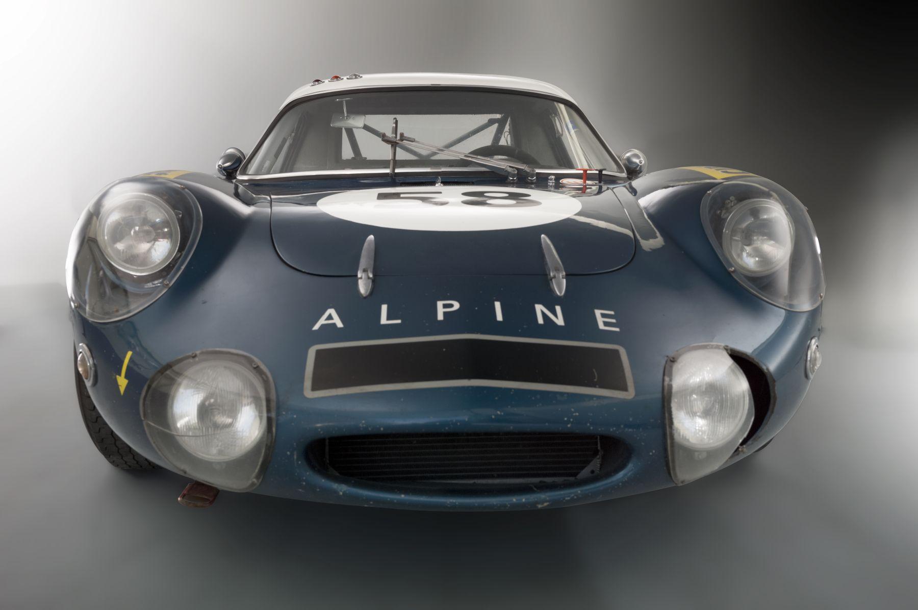 Alpine A210 Le Mans 1966 classicdriver com 20_12