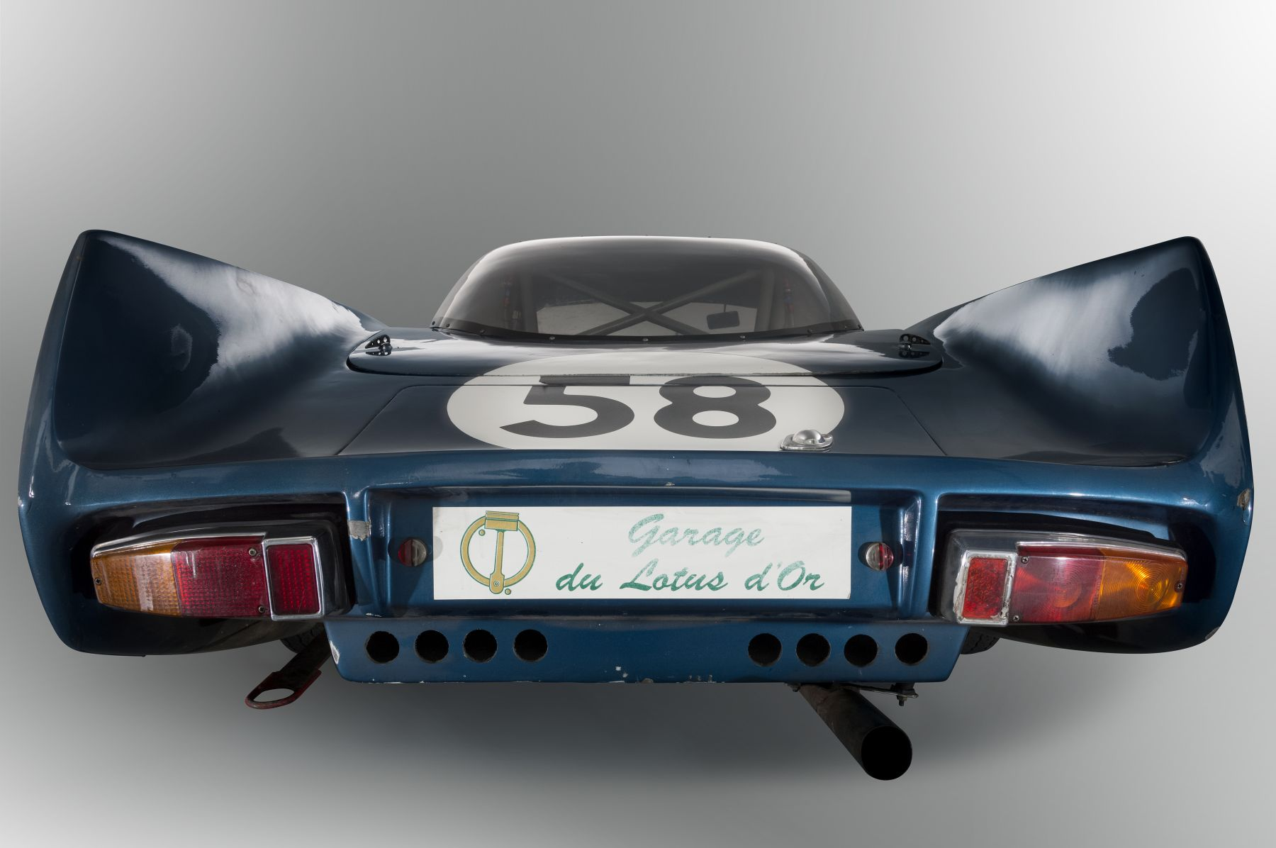 Alpine A210 Le Mans 1966 classicdriver com 20_13