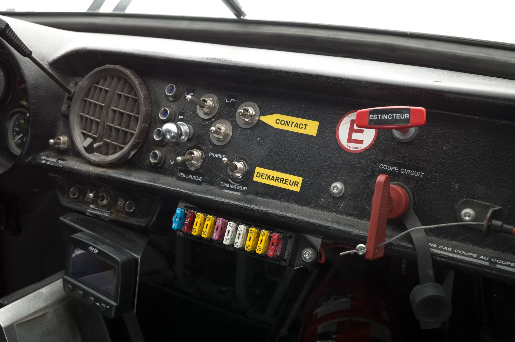 Alpine A210 Le Mans 1966 classicdriver com 20_16