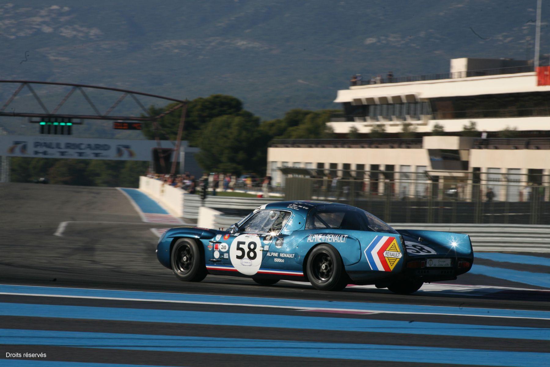 Alpine A210 Le Mans 1966 classicdriver com 20_3