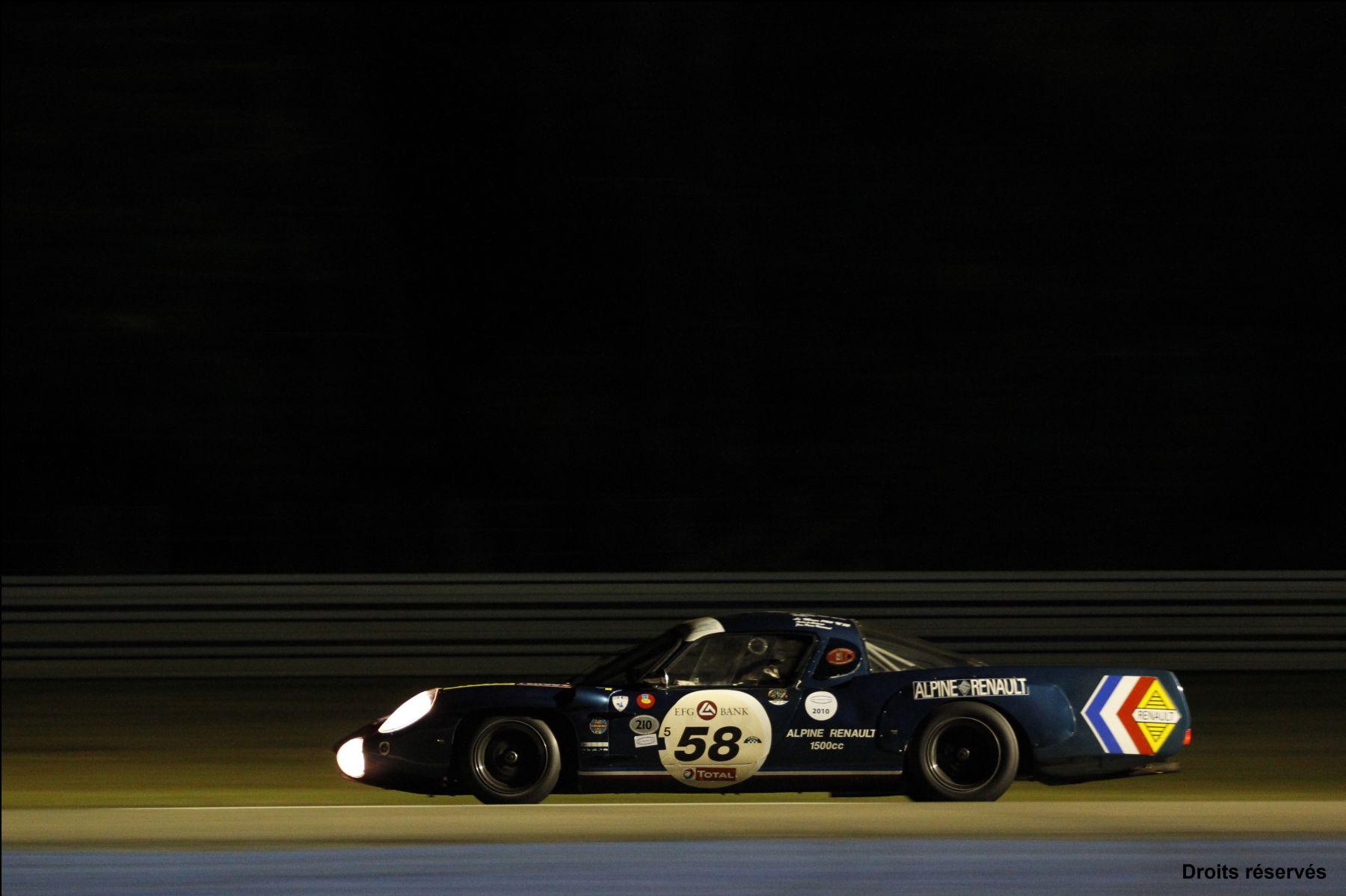 Alpine A210 Le Mans 1966 classicdriver com 20_5