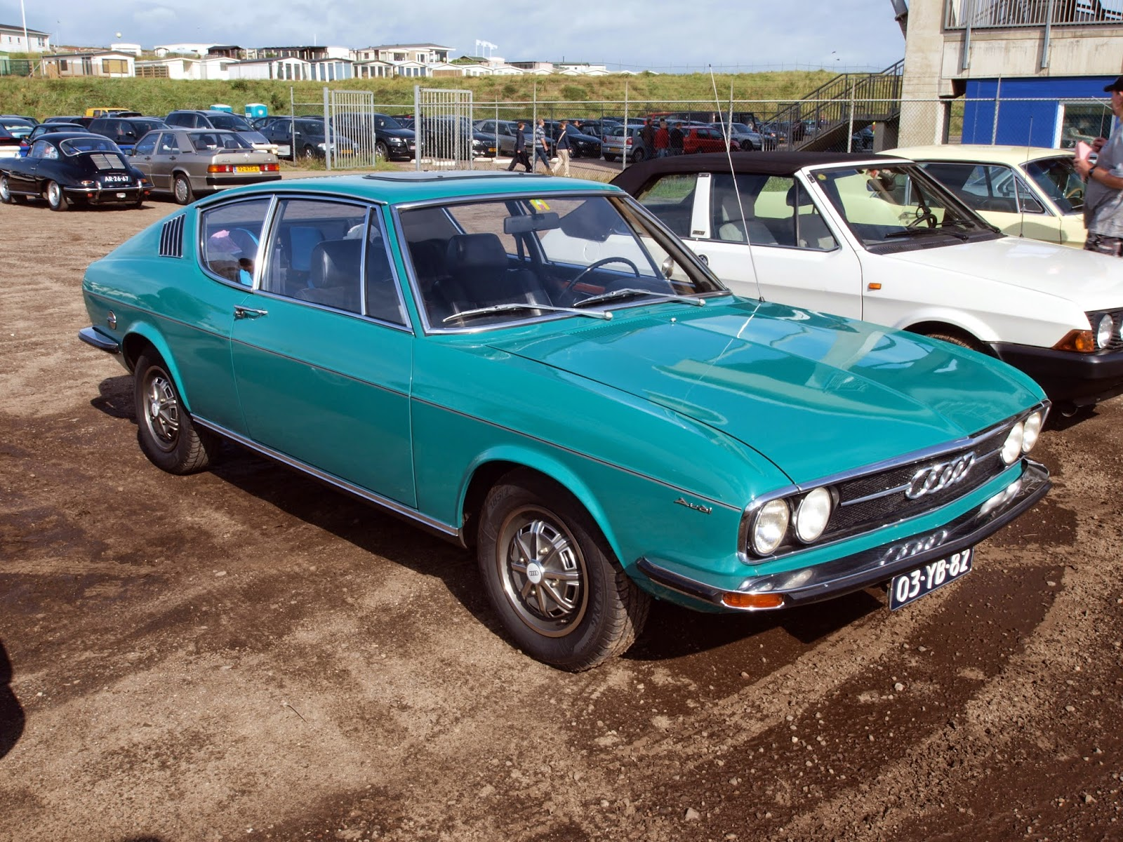 Audi 100 1973 fvp-audi