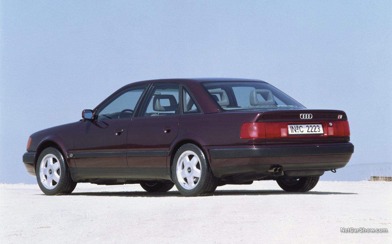 Audi 100 1991 41cc3b09