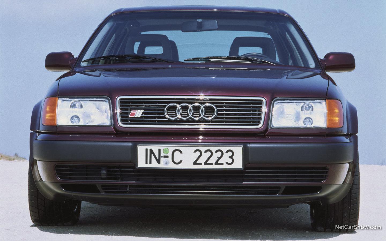 Audi 100 1991 4b469369