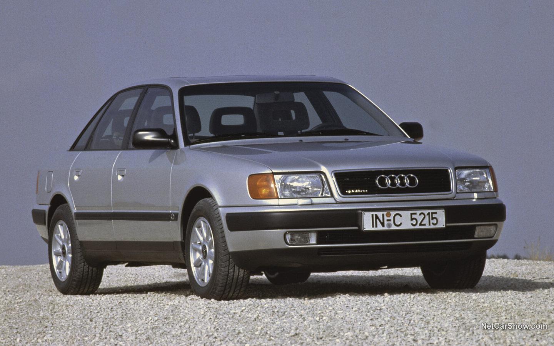 Audi 100 1991 7c3af9c4