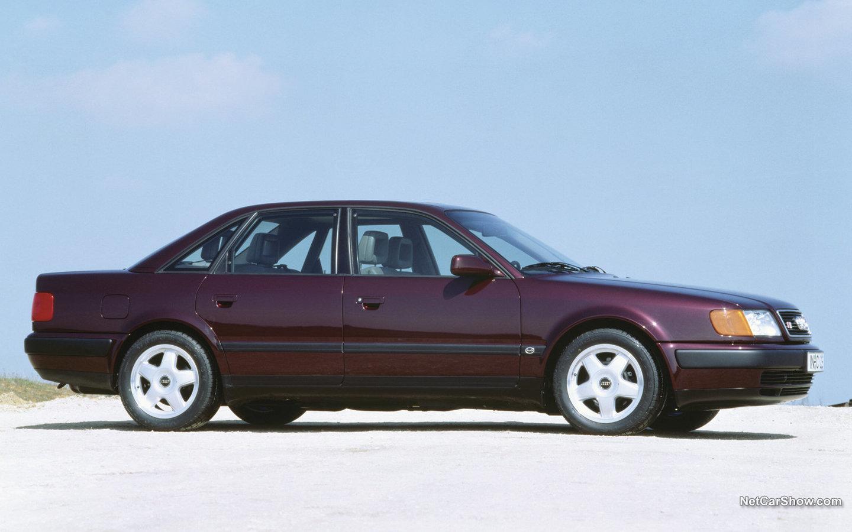 Audi 100 1991 ad4c91c4