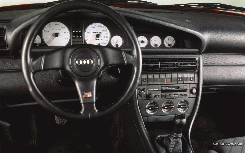 Audi 100 1991 ba33e00e