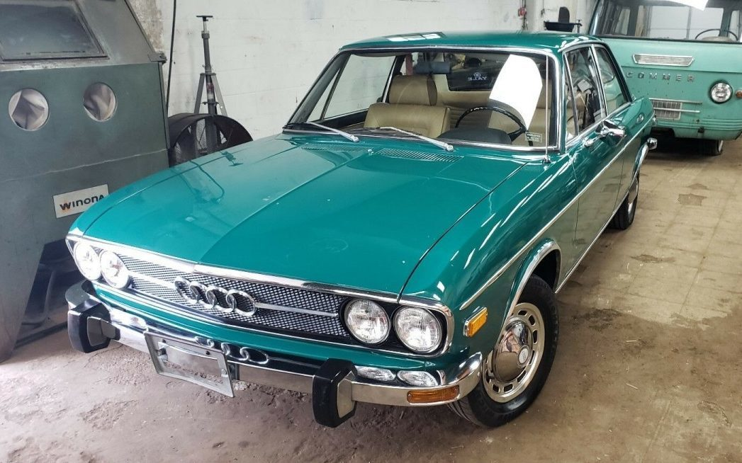 Audi 100 2d 1973 brnfinds com  audi-1-e1548786854103-1047x654