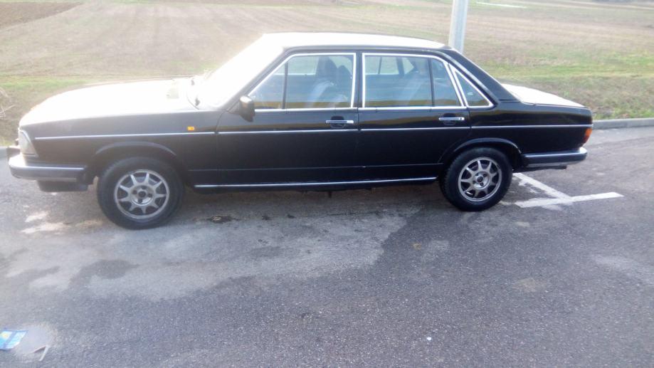 Audi 100 5D 1981 njuskalu hr audi-100-5d-slika-95830743