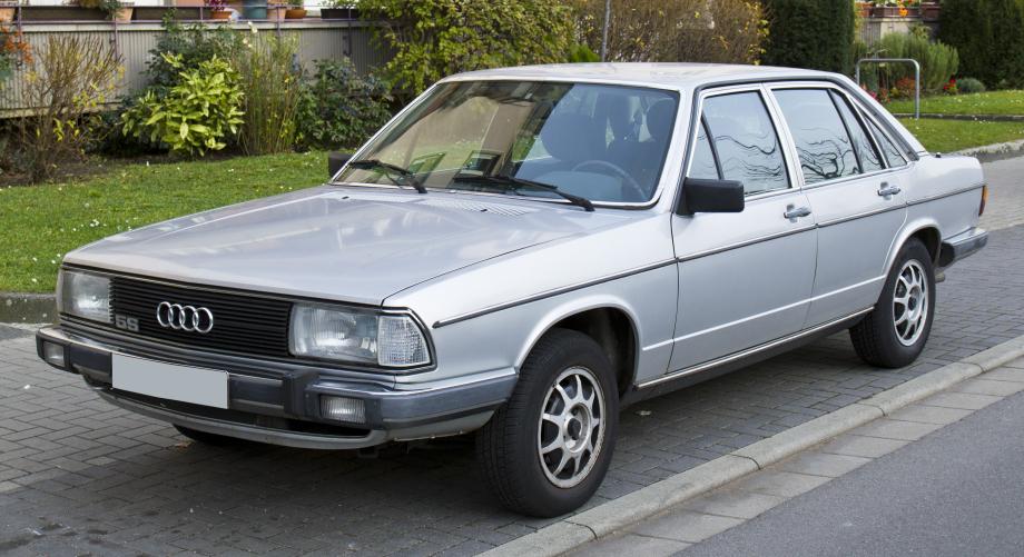 Audi 100 5E 1979 partsopen com 1979-audi-100-7