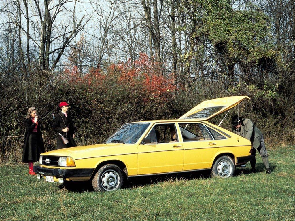 Audi 100 Avant 1977 carsaddistion com 77__100_Avant