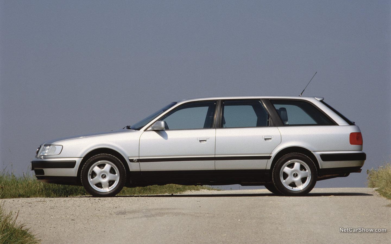 Audi 100 Avant 1991 edde2819
