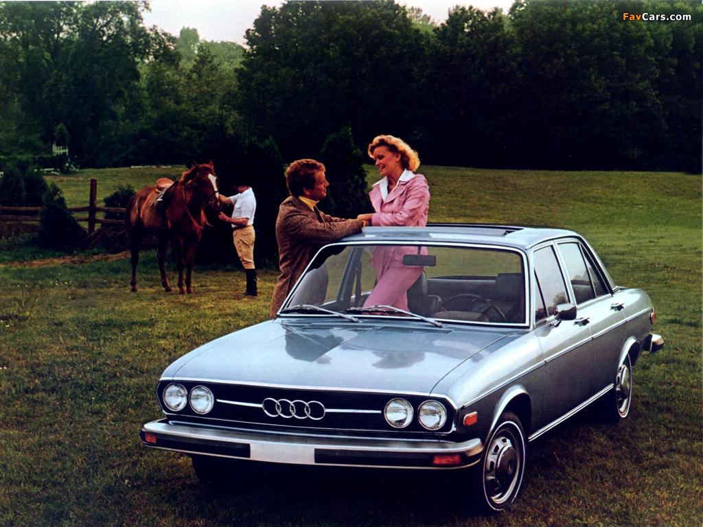 Audi 100 C1 1973 autostori ru audi-100-ls-us-spec-c1-1973-1976-wallpapers-1024-x-768