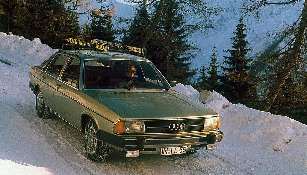 Audi 100 C2 1976 carsaddiction com 76__100