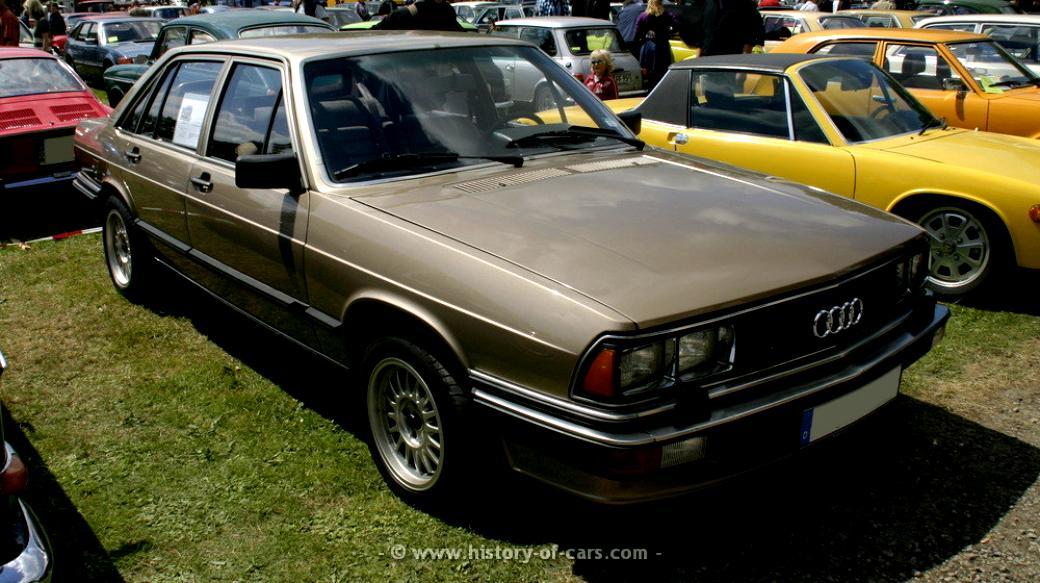Audi 100 C2 1976 motoimg com audi-100-c2-1976-16
