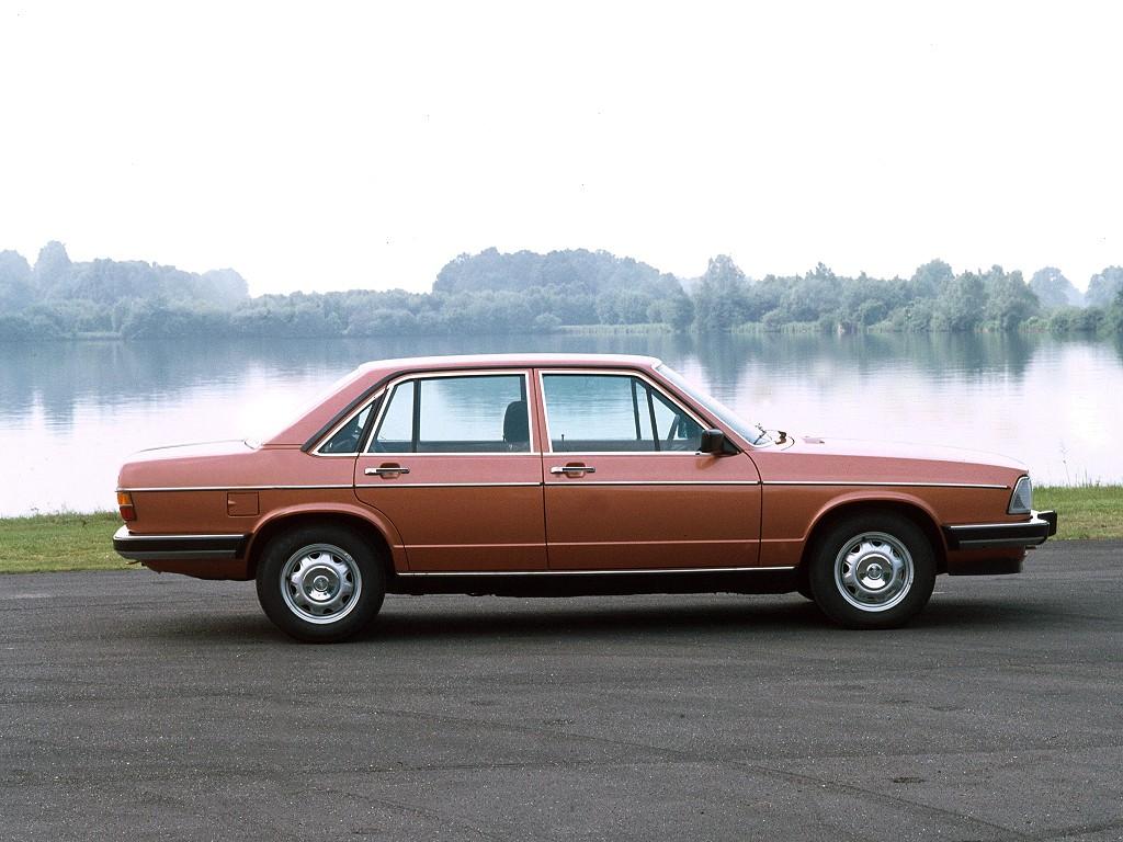 Audi 100 C2 1976 s1;cdn