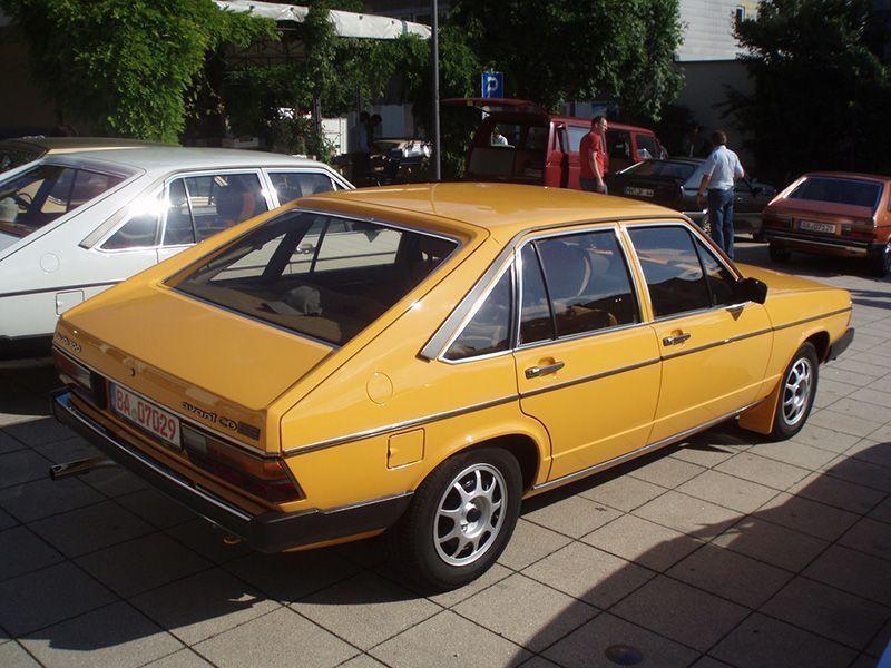 Audi 100 C2 Avant 1976 motortudo com Audi-100-C2-Avant-1976-Motor-Tudo-1