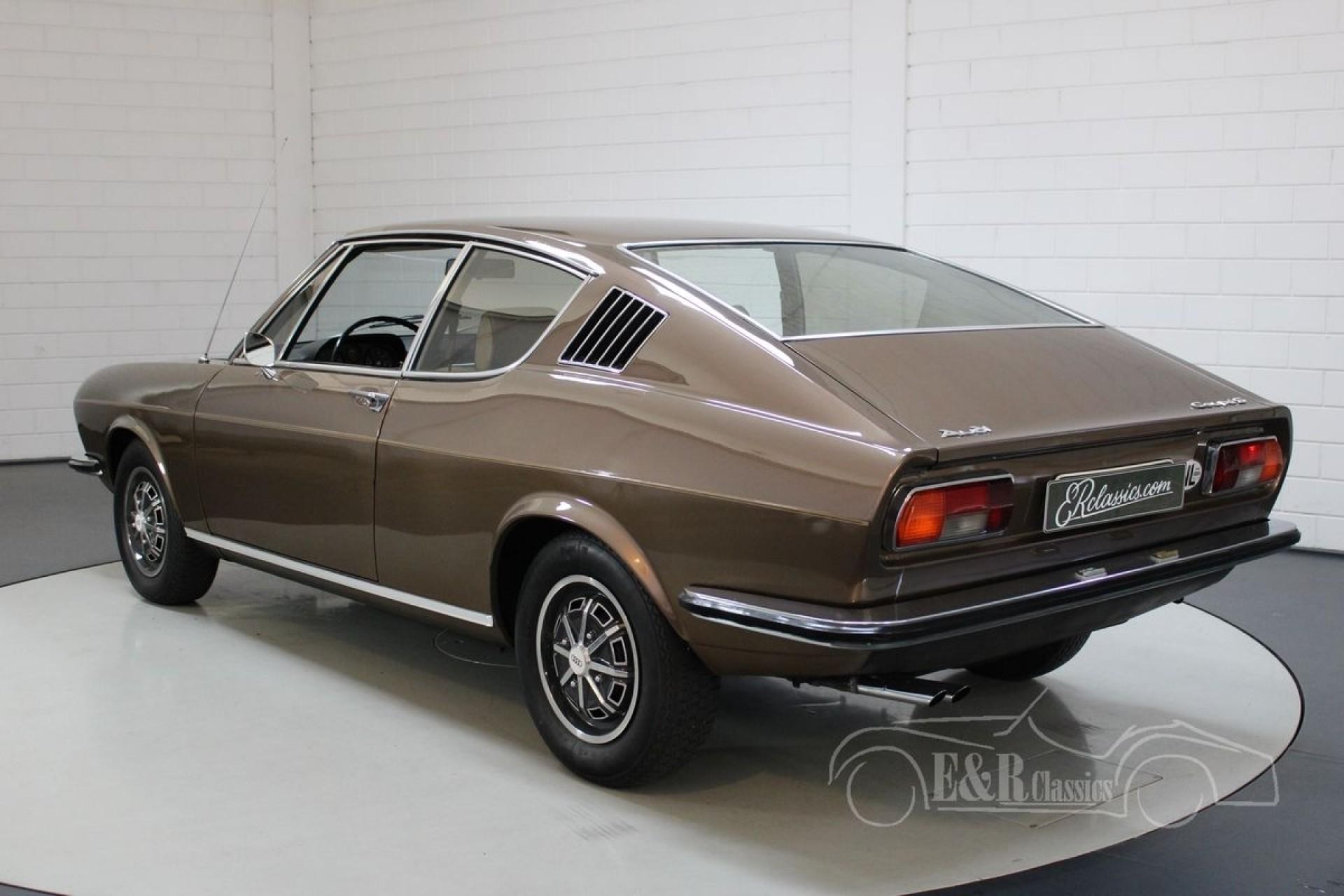 Audi 100 Coupe 1973 erclassics com auto-union-audi-100-coupe-1973-a5947-046