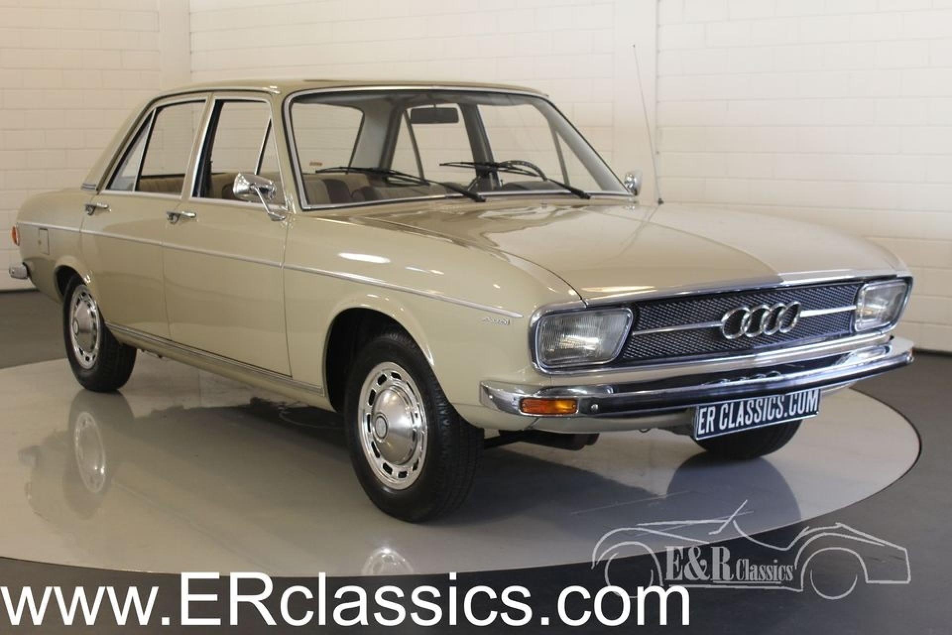 Audi 100 LS 1973 audi-100ls-1973-a3396-001