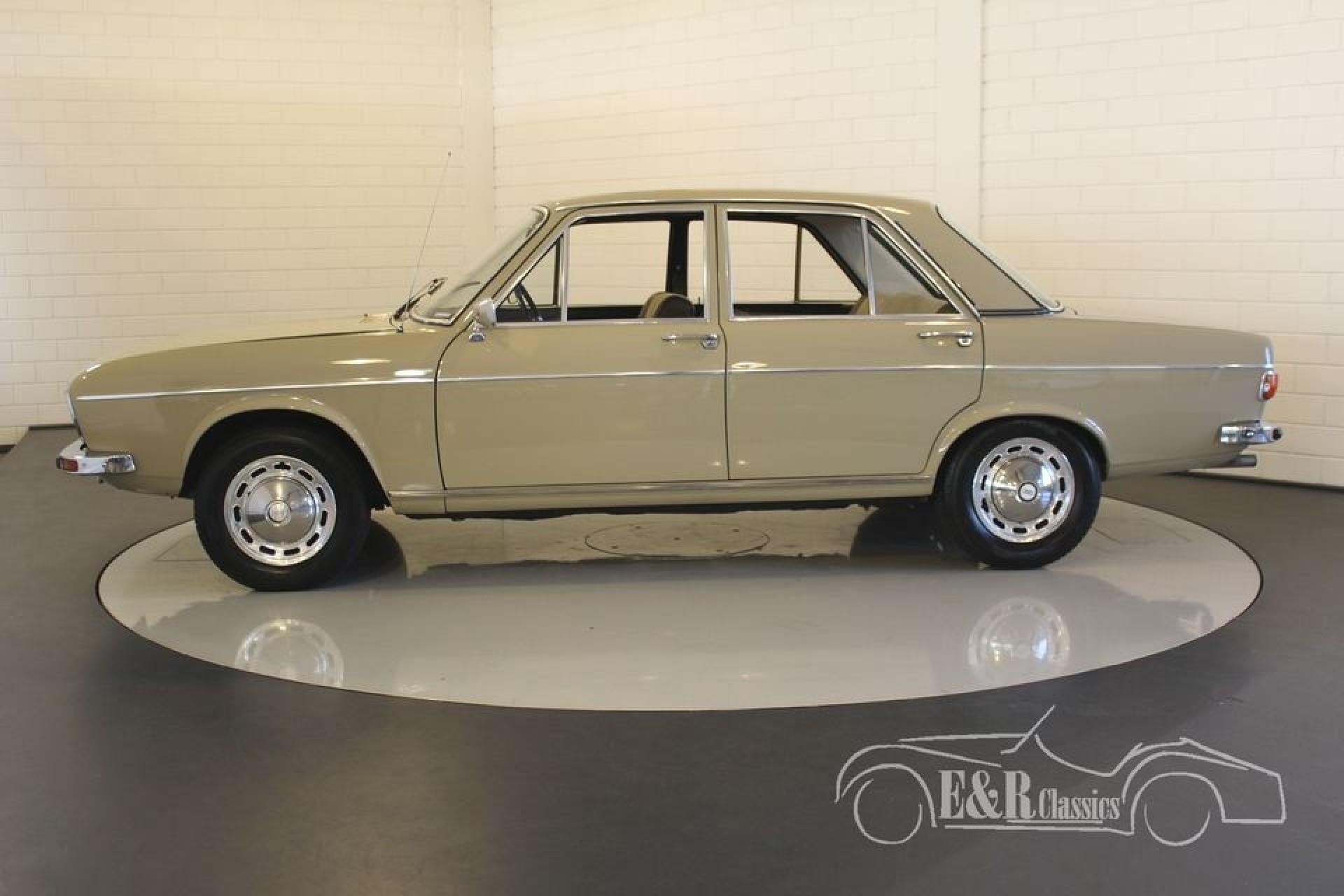 Audi 100 LS 1973 erclassics com audi-100ls-1973-a3396-019