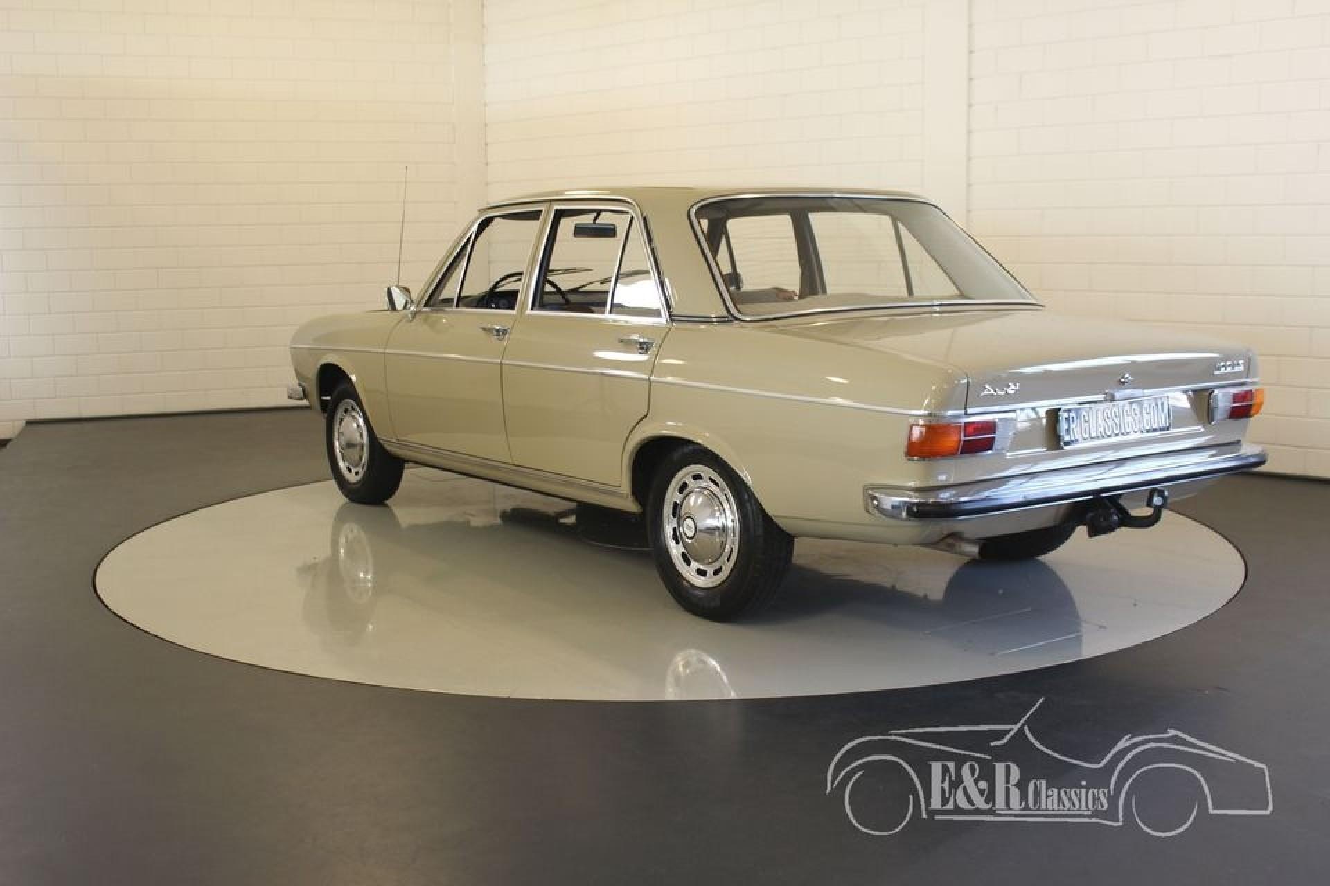 Audi 100 LS 1973 erclassics com audi-100ls-1973-a3396-026