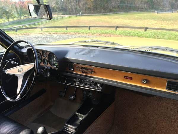 Audi 100 LS 1974 smclassiccars com 1974-audi-100-ls-8
