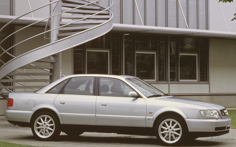 Audi 100 S6 1995 87dc6471