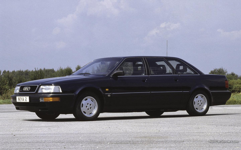 Audi 200 1998 efb74ff2