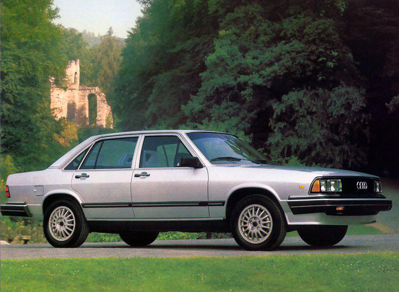 Audi 200 5T 1980 carsplusplus com photo2