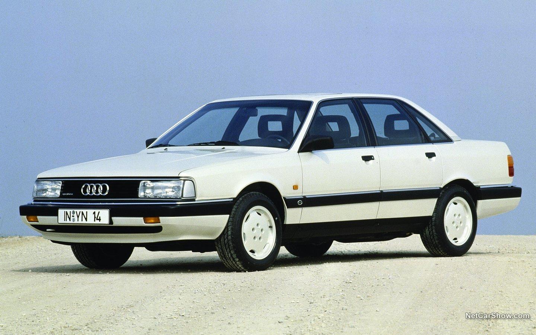 Audi 200 Quattro 1989 0e6e14d8