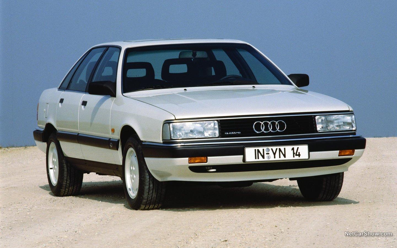 Audi 200 Quattro 1989 4ec9be41