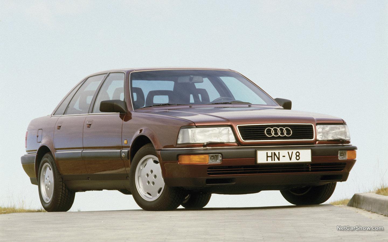 Audi 200 V8 1988 4303a80e