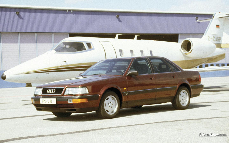 Audi 200 V8 1988 4ab60018