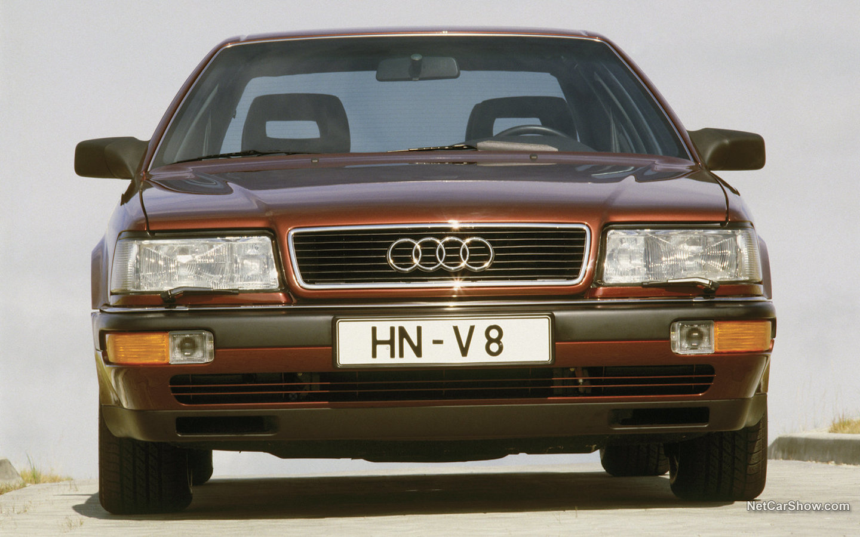 Audi 200 V8 1988 6f15405a