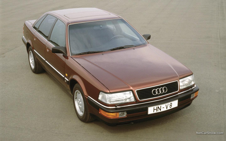Audi 200 V8 1988 bdcf5e5d