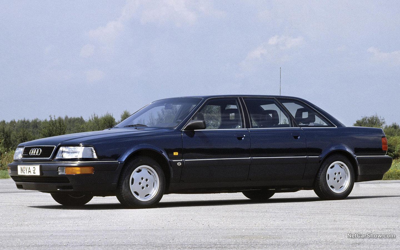 Audi 200 V8L Quattro 1989 3ebbd1b2