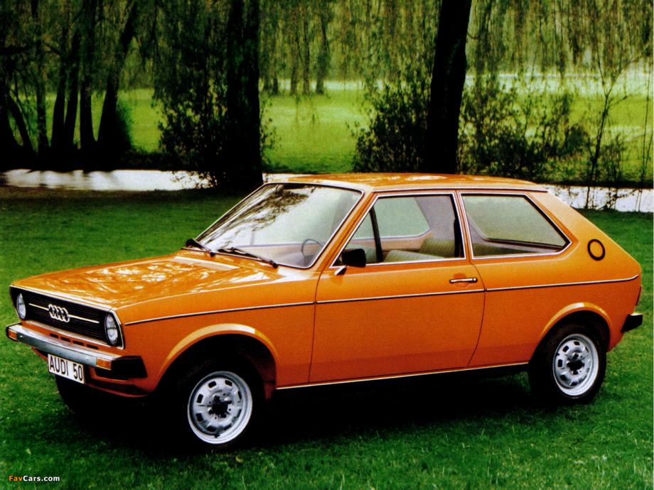 Audi 50 1974 favcars com audi_50_1974_pictures_2