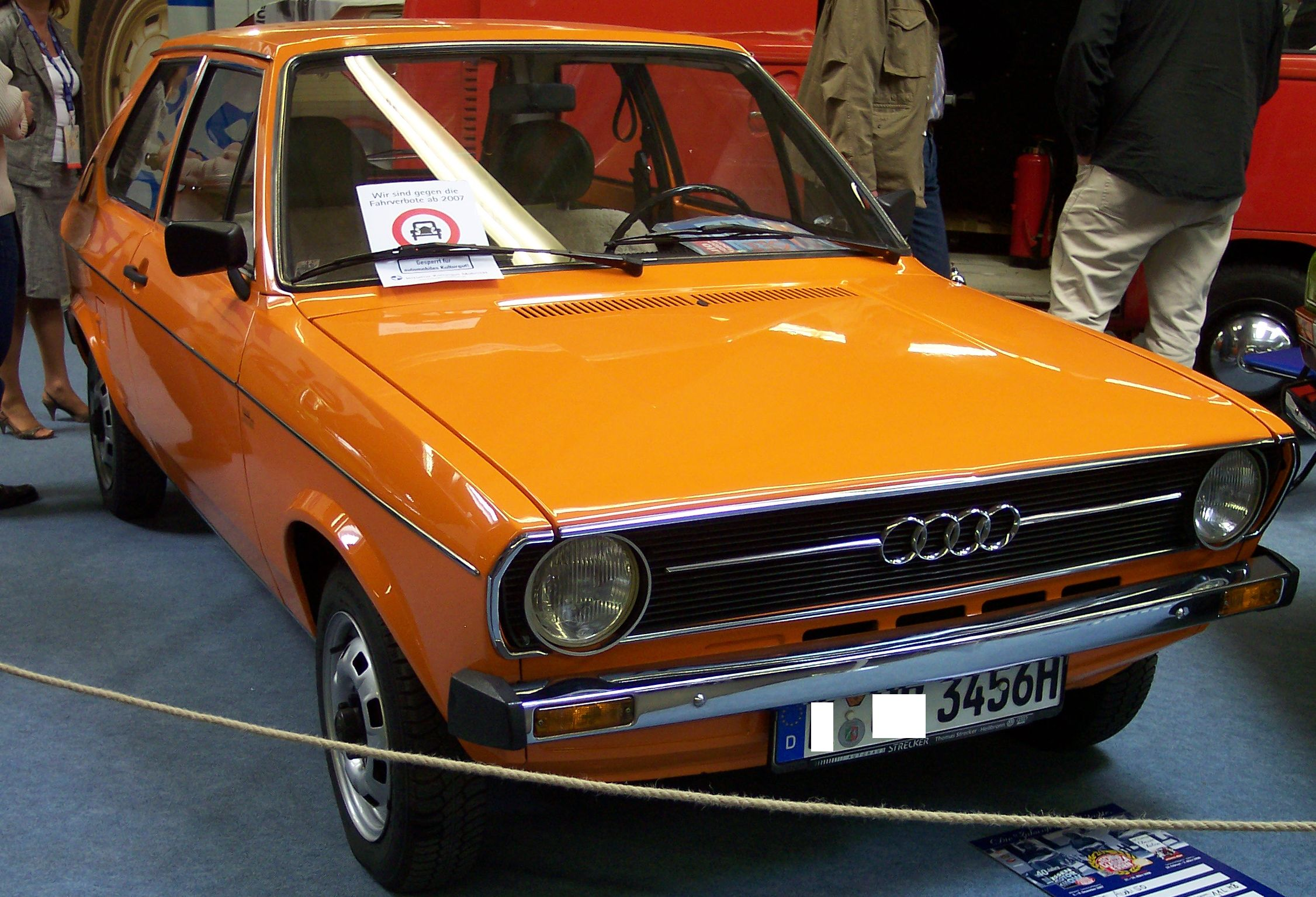 Audi 50 1974 partsopen com 1974-audi-50-5