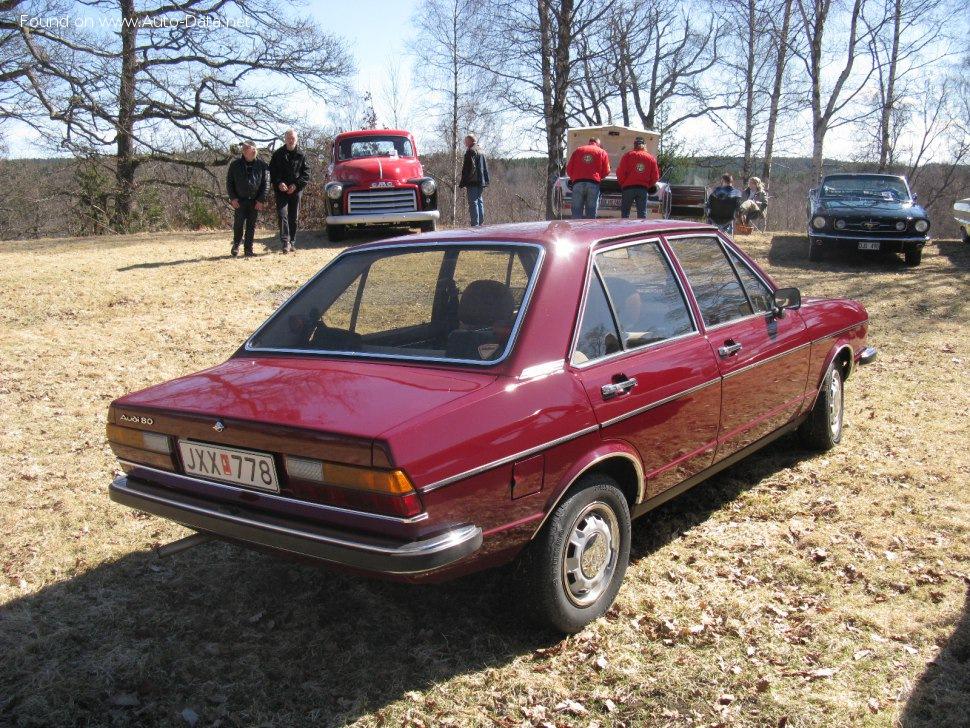 Audi 80 1976  auto-data net Audi-80-II-B1-Typ-82