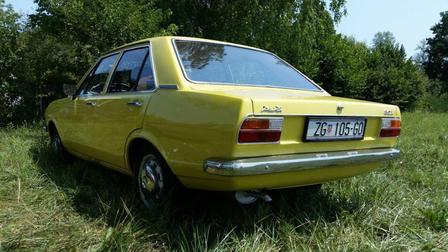 Audi 80 1976 njuskalo hr  audi-80-1976-slika-87866431